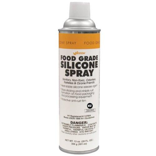 Weston 3-101-W Silicone Spray