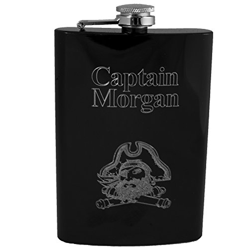 8oz-black-captain-morgan-flask