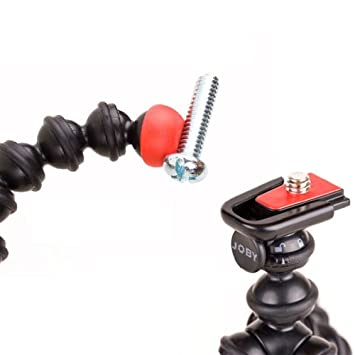 Joby Gorillapod Magnetic Trépied For Compact Cameras