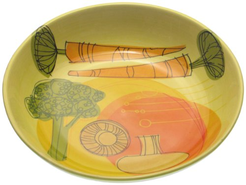 Certified International Appetizer 12-1/4-Inch Pasta Bowl