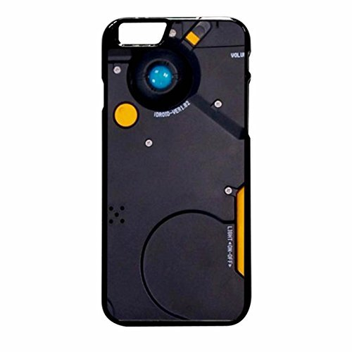 Idroid Iphone 6 Plus - 6s Plus Case - Buy Online in KSA  Electronics