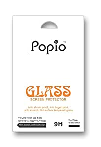 POPIO Curved Tempered Glass Screen Protector For LG G4