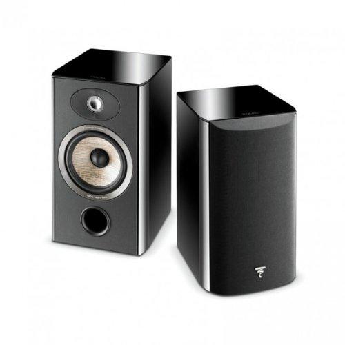 Focal ARIA906BK Enceinte pour MP3 & Ipod Noir