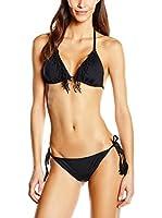 Chiemsee Bikini Lilianna (Negro)