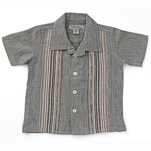 Fair Trade Baby Clothing