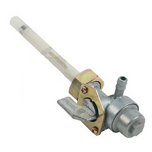 Gas Tank Fuel Switch Valve Petcock for Honda Rebel CMX250 1985-2012 (Boat Fuel Breather compare prices)