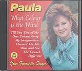 Paula Macaskill Paula Macaskill - What Colour Is The Wind