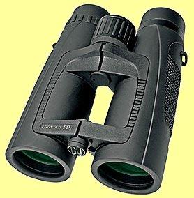 Hawke Sport Optics Ha3786 Frontier Ed 10X43 Binoculars
