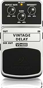 BEHRINGER ベリンガー ヴィンテージディレイ VD400/VINTAGE DELAY