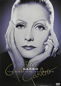 Greta Garbo - The Signature Collection (Anna Christie / Mata Hari / Grand Hotel / Queen Christina / Anna Karenina / Camille / Ninotchka / Garbo Silents)