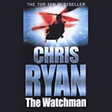 The Watchman Audiobook by Chris Ryan Narrated by Christian Rodska