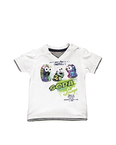 Brums T-Shirt [Bianco]
