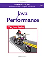 Java Performance Front Cover