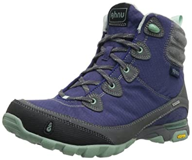 Ahnu Ladies Sugarpine Boot Hiking Boot by Ahnu