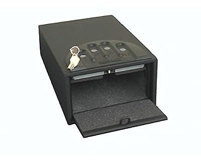 Gunvault GV1000S Mini Vault Standard Gun Safe