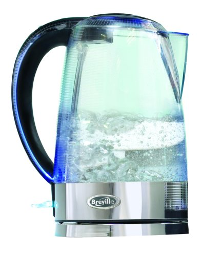 Breville JK147 Blue Ice Jug Kettle