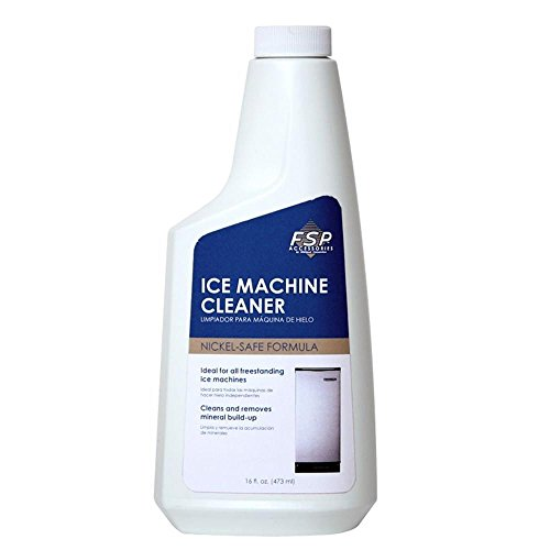 Whirlpool 4396808 Ice Machine Cleaner 16-Ounce (Ice Filter compare prices)