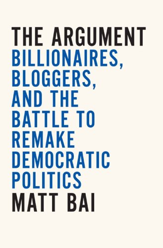 The Argument Billionaires Bloggers Democratic