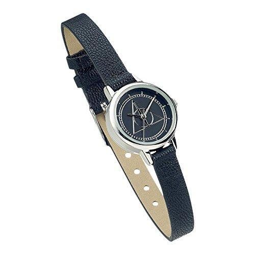 harry-potter-heiligtumer-des-todes-armbanduhr-schwarz-edelstahl