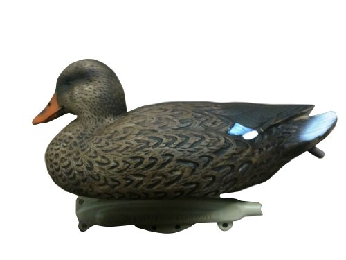 Outdoor Water Solutions Ars0303 Duck Decoy Marker, Female