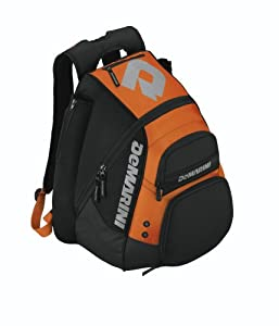 Buy DeMarini VooDoo Paradox Backpack by DeMarini