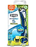 Schick Hydro 5 Groomer Sensitive Razor