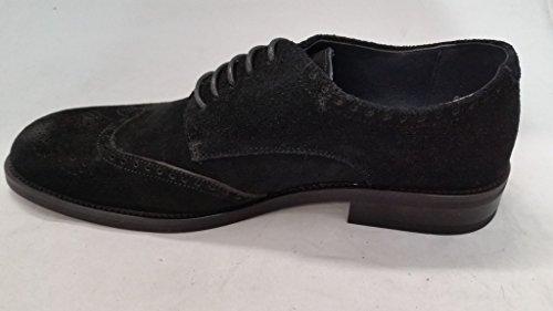 Joseph Abboud Ralph Men's Wing Tip Suede Oxford Dress Shoes (Joseph Abboud Shoes compare prices)