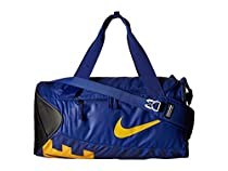 Nike Alpha Adapt Crossbody Duffel Bag Small (455 Deep Royal/Black/Univ Gold)