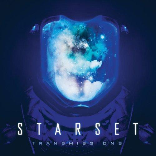 STARSET - Transmissions [Deluxe Version] - Zortam Music