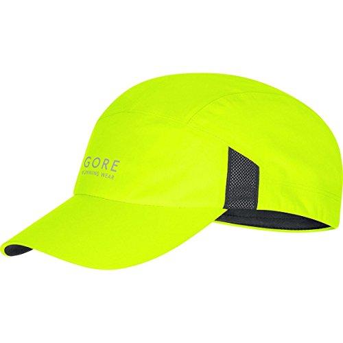 gore-running-wear-unisex-gorra-air-gore-tex-color-amarillo-talla-unica
