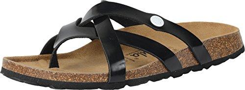 betula-licensed-by-birkenstock-womens-vinja-black-patent-sandal-39-us-womens-8-85-b-m