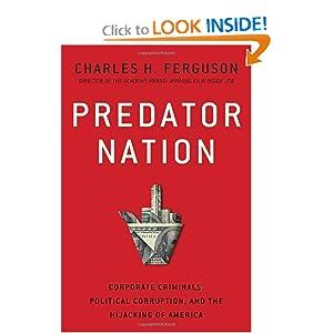 Corporate Criminals - Charles H. Ferguson