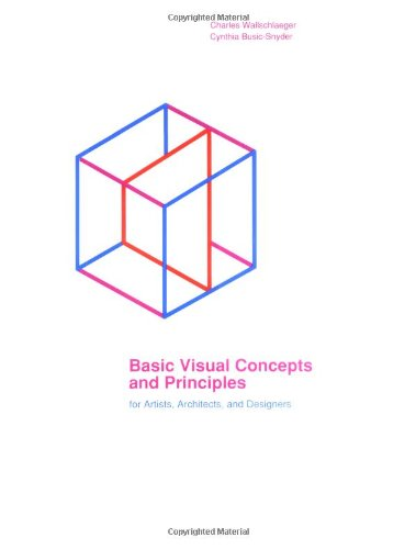 Basic Visual Concepts And Principles For Artists, Architects And Designers