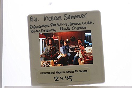 slides-photo-of-a-scene-from-the-film-indian-summer-casting-by-diane-lane-kevin-pollak-matt-craven-a