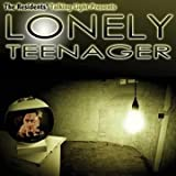 Lonely Teenager