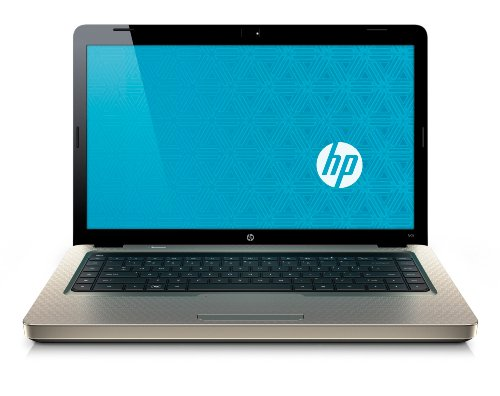 HP G62-105SA Laptop PC (15.6-inch LED Widescreen Display, Windows 7 Home Premium, Intel Core i3 Processor i3-330M, 3 GB RAM, 320 GB HDD, 802.11 b/g/n, Intel HD Graphics)