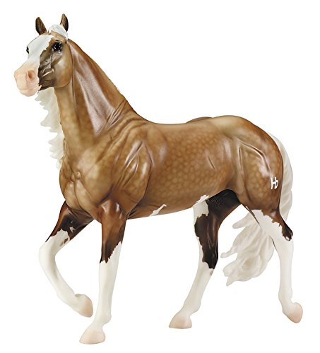 Breyer Big Chex To Cash