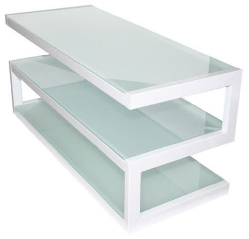 NORSTONE Mobile ESSE WH Bianco/Frosted