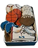 Beautiful Sweets Sports Organic Cookies, 4 Cookies