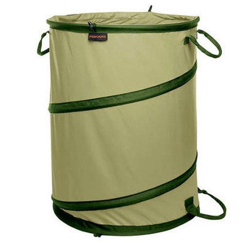 Fiskars 30 Gallon Kangaroo Gardening Bag (94056949) (Folding Trash Can compare prices)
