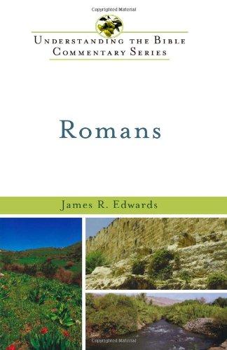 Romans (New International Biblical Commentary)