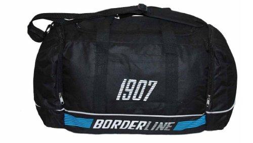 Mens Designer Holdall Gym & Sports Bag - Fishing Camping School Travel Work etc
