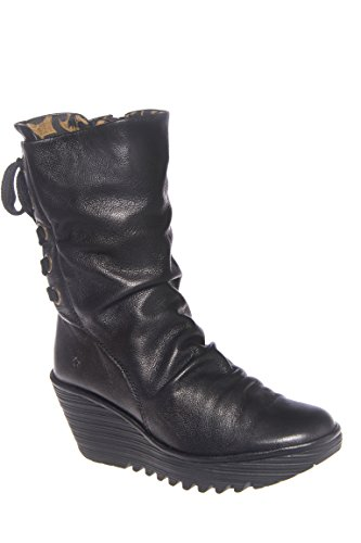Yada Mid Wedge Boot