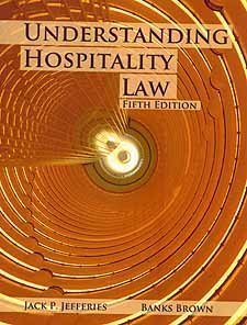 Understanding Hospitality Law