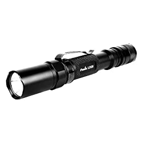 Fenix LD20 205 Lumen LED Flashlight