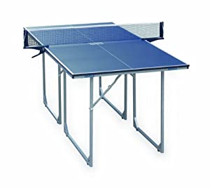 JOOLA Midsize Table Tennis Table by Joola