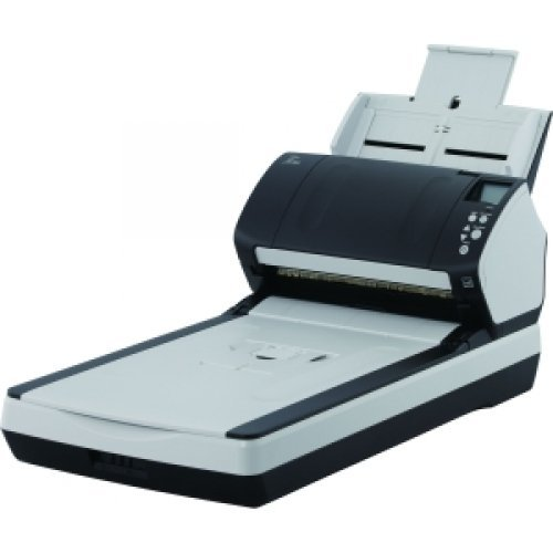FUJITSU-i-7260-SheetfedFlatbed-Scanner-24-bit-Color-8-bit-Grayscale-USB-PA03670-B555