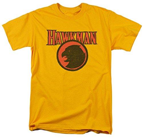 Hawkman Rough Hawk T-Shirt
