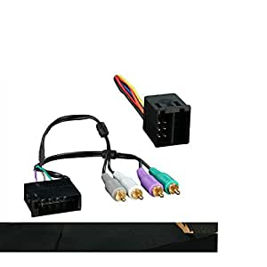 metra 70 9400 radio wiring harness for land. Black Bedroom Furniture Sets. Home Design Ideas