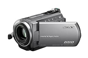 Sony DCR-SR62 30GB Hard Disk Drive Handycam Camcorder with 25x Optical Zoom (Handycam Station Included)